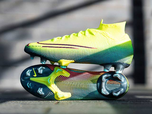 Коллекция Nike Mercurial Dream Speed 2