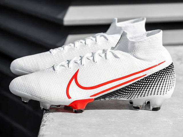 Коллекция Nike Future Lab II Mercurial