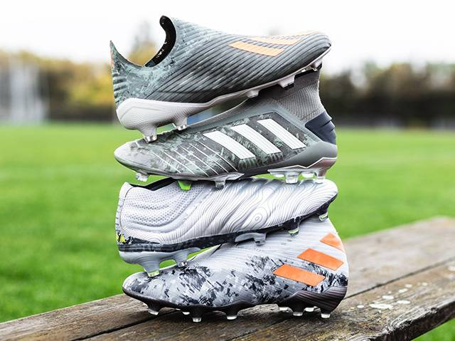 Коллекция Adidas Encryption Pack