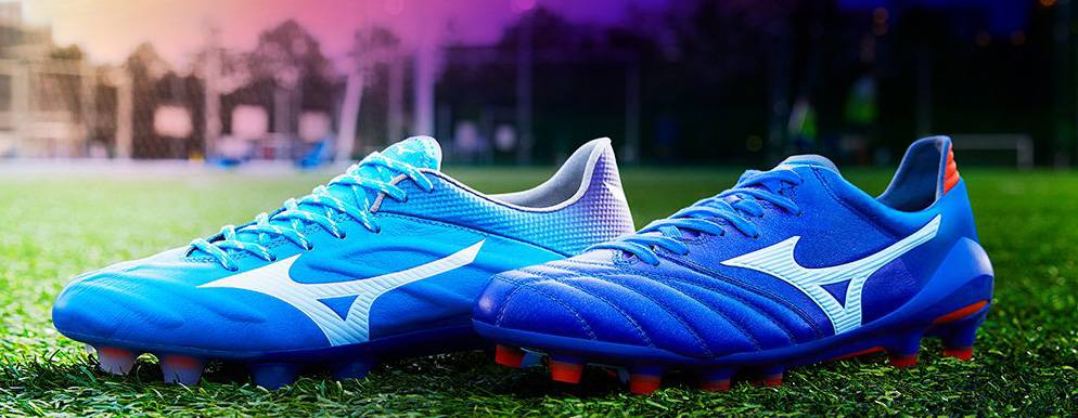 Mizuno Day & Night Pack в GoalCenter
