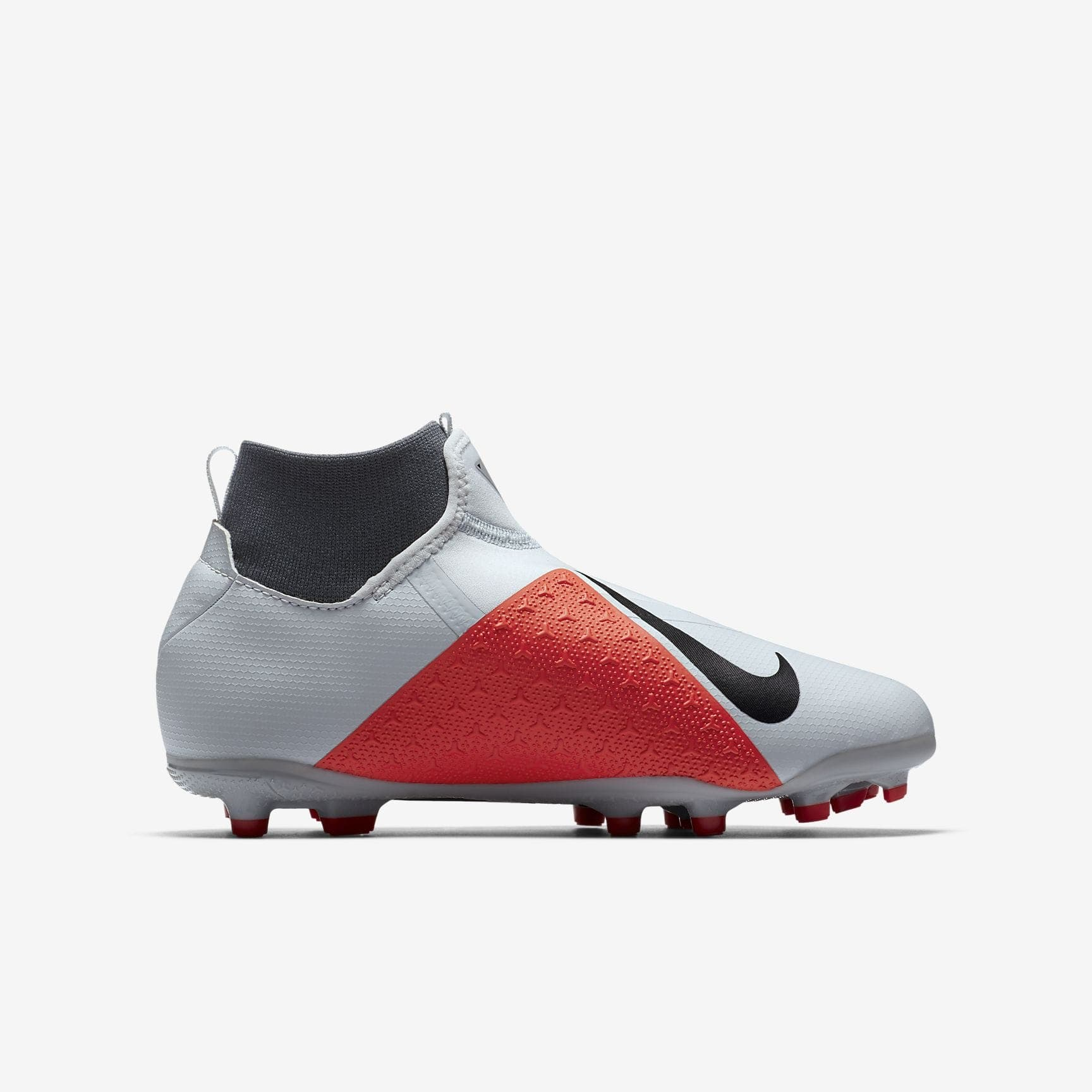 ae3952906c41 Купить Бутсы Nike Phantom Vsn Academy DF FG MG AO3287-060 JR в магазине  Goalcenter